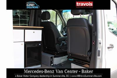 2021 Mercedes-Benz Sprinter 2500 4x2, Travois Vans Other/Specialty #MV0136 - photo 21