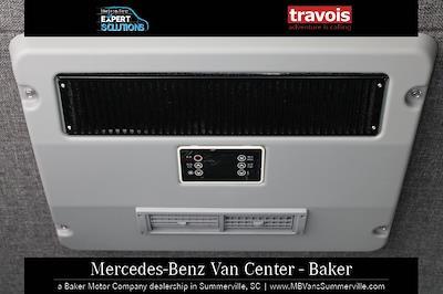 2021 Mercedes-Benz Sprinter 2500 4x2, Travois Vans Other/Specialty #MV0136 - photo 26