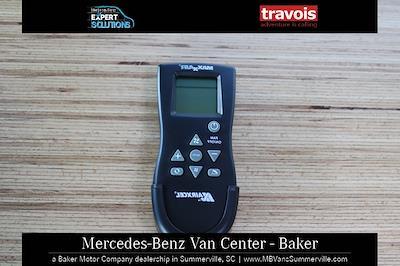2021 Mercedes-Benz Sprinter 2500 4x2, Travois Vans Other/Specialty #MV0136 - photo 27