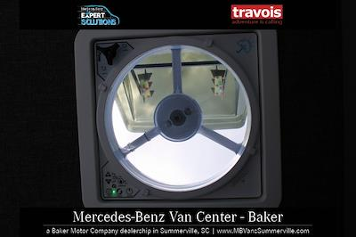2021 Mercedes-Benz Sprinter 2500 4x2, Travois Vans Other/Specialty #MV0136 - photo 28