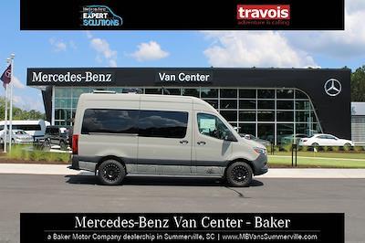 2021 Mercedes-Benz Sprinter 2500 4x2, Travois Vans Other/Specialty #MV0136 - photo 9