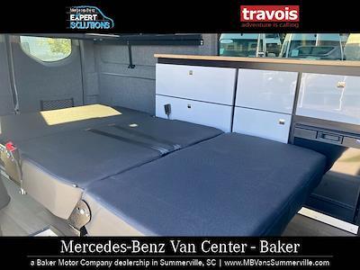 2021 Mercedes-Benz Sprinter 2500 4x2, Travois Vans Other/Specialty #MV0136 - photo 13