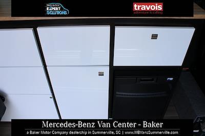2021 Mercedes-Benz Sprinter 2500 4x2, Travois Vans Other/Specialty #MV0136 - photo 5