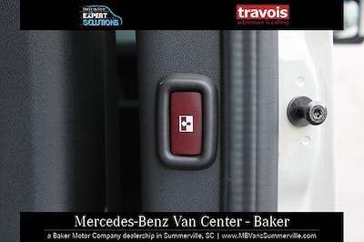 2021 Mercedes-Benz Sprinter 2500 4x2, Travois Vans Other/Specialty #MV0136 - photo 32