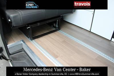 2021 Mercedes-Benz Sprinter 2500 4x2, Travois Vans Other/Specialty #MV0136 - photo 33