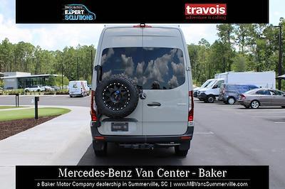 2021 Mercedes-Benz Sprinter 2500 4x2, Travois Vans Other/Specialty #MV0136 - photo 35