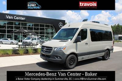 2021 Mercedes-Benz Sprinter 2500 4x2, Travois Vans Other/Specialty #MV0136 - photo 41