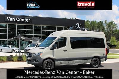 2021 Mercedes-Benz Sprinter 2500 4x2, Travois Vans Other/Specialty #MV0136 - photo 42