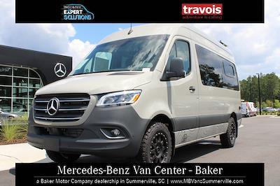 2021 Mercedes-Benz Sprinter 2500 4x2, Travois Vans Other/Specialty #MV0136 - photo 44