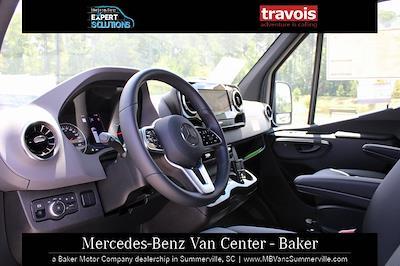 2021 Mercedes-Benz Sprinter 2500 4x2, Travois Vans Other/Specialty #MV0136 - photo 48