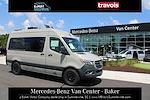 2021 Mercedes-Benz Sprinter 2500 4x2, Travois Vans Other/Specialty #MV0136 - photo 6