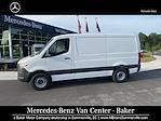 2021 Mercedes-Benz Sprinter 1500 4x2, Empty Cargo Van #MV0138 - photo 1