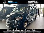 2020 Mercedes-Benz Sprinter 3500 High Roof 4x2, Midwest Automotive Designs Passenger Van #MV0140 - photo 1