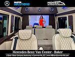 2020 Mercedes-Benz Sprinter 3500 High Roof 4x2, Midwest Automotive Designs Passenger Van #MV0140 - photo 2