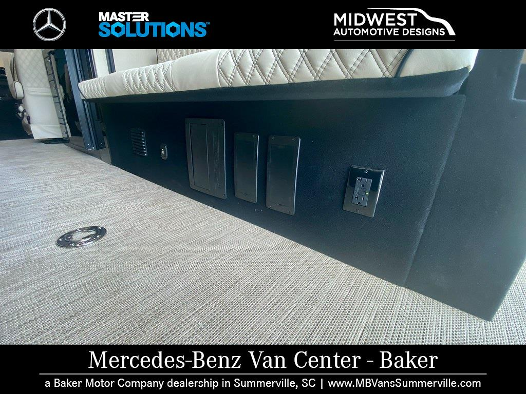 2020 Mercedes-Benz Sprinter 3500XD High Roof DRW 4x2, Other/Specialty #MV0143 - photo 19