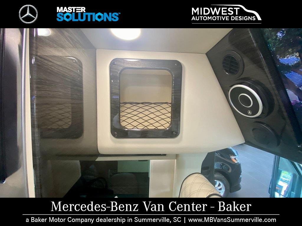 2020 Mercedes-Benz Sprinter 3500XD High Roof DRW 4x2, Other/Specialty #MV0143 - photo 26