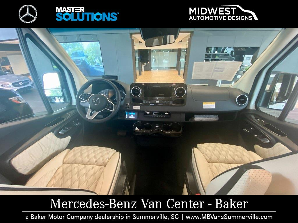 2020 Mercedes-Benz Sprinter 3500XD High Roof DRW 4x2, Other/Specialty #MV0143 - photo 28