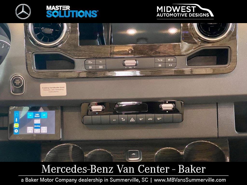 2020 Mercedes-Benz Sprinter 3500XD High Roof DRW 4x2, Other/Specialty #MV0143 - photo 30