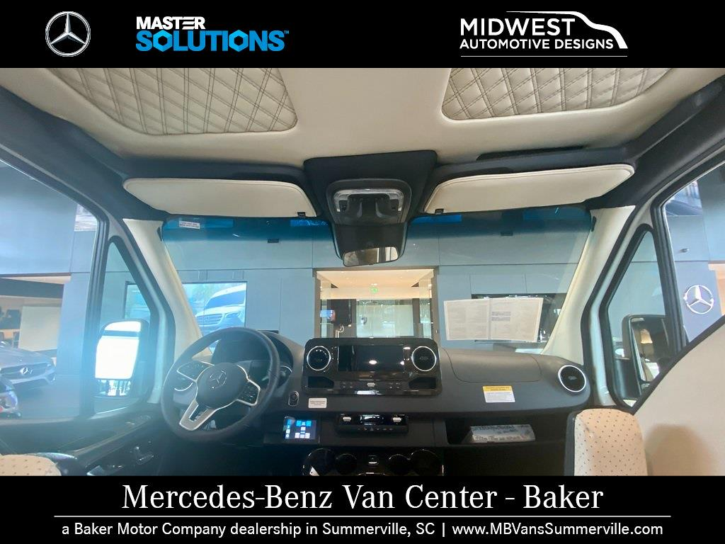 2020 Mercedes-Benz Sprinter 3500XD High Roof DRW 4x2, Other/Specialty #MV0143 - photo 31