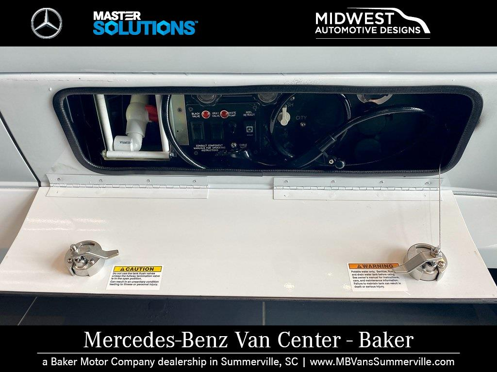 2020 Mercedes-Benz Sprinter 3500XD High Roof DRW 4x2, Other/Specialty #MV0143 - photo 43