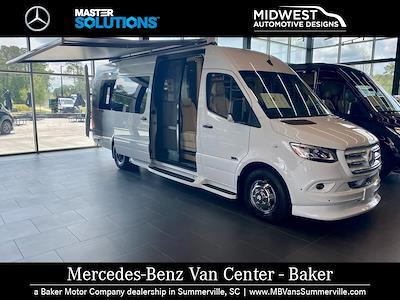 2020 Mercedes-Benz Sprinter 3500XD High Roof DRW 4x2, Other/Specialty #MV0143 - photo 1
