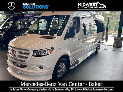 2020 Mercedes-Benz Sprinter 3500XD High Roof DRW 4x2, Other/Specialty #MV0143 - photo 10