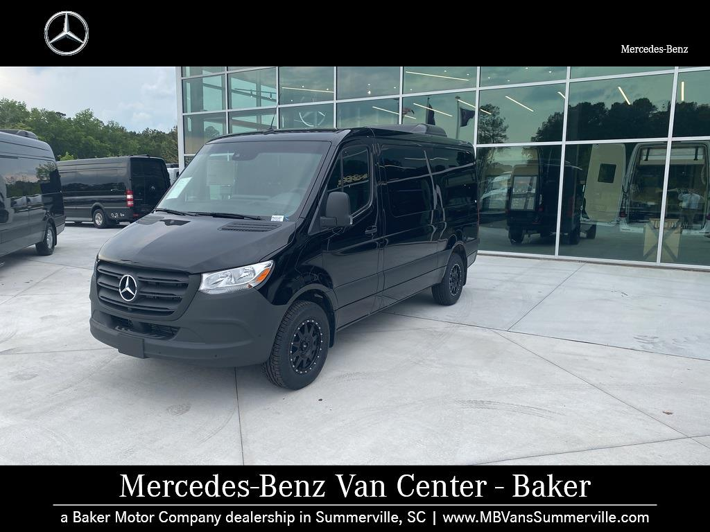 2021 Mercedes-Benz Sprinter 1500 4x2, Passenger Van #MV0147 - photo 1