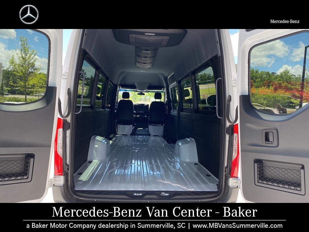 2020 Mercedes-Benz Sprinter 3500 High Roof 4x2, Empty Cargo Van #MV0150 - photo 1