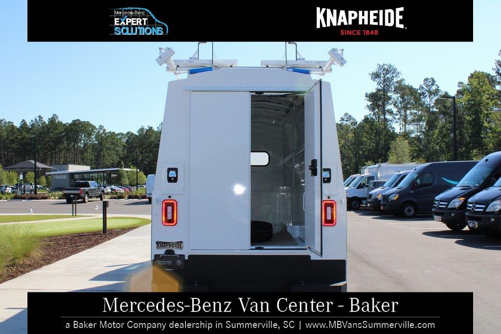 2020 Mercedes-Benz Sprinter 4500 DRW 4x2, Knapheide KUV Service Body #MV0153 - photo 13
