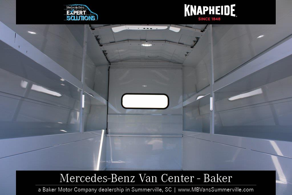 2020 Mercedes-Benz Sprinter 4500 DRW 4x2, Knapheide KUV Service Body #MV0153 - photo 3