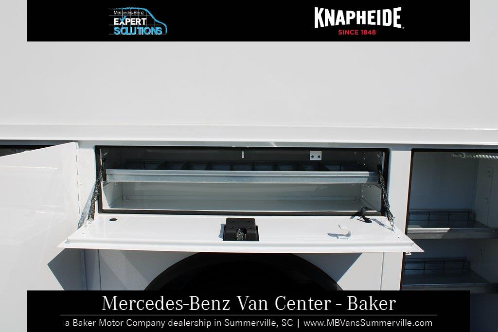 2020 Mercedes-Benz Sprinter 4500 DRW 4x2, Knapheide KUV Service Body #MV0153 - photo 7