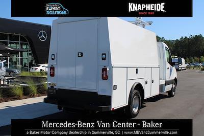 2020 Mercedes-Benz Sprinter 4500 DRW 4x2, Knapheide KUV Service Body #MV0153 - photo 11
