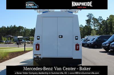 2020 Mercedes-Benz Sprinter 4500 DRW 4x2, Knapheide KUV Service Body #MV0153 - photo 12