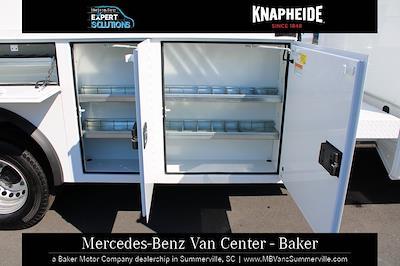 2020 Mercedes-Benz Sprinter 4500 DRW 4x2, Knapheide KUV Service Body #MV0153 - photo 4