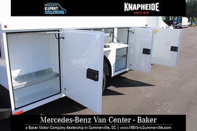 2020 Mercedes-Benz Sprinter 4500 DRW 4x2, Knapheide KUV Service Body #MV0153 - photo 9