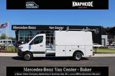 2020 Sprinter 4500 DRW 4x2,  Knapheide KUV Service Body #MV0153 - photo 20