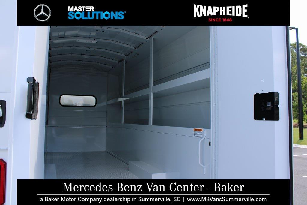 2020 Mercedes-Benz Sprinter 4500 DRW 4x2, Knapheide KUV Service Utility Van #MV0160 - photo 17