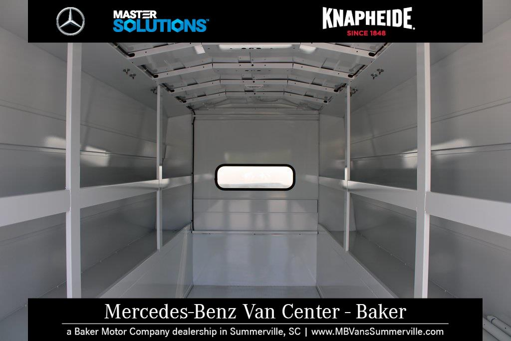 2020 Mercedes-Benz Sprinter 4500 DRW 4x2, Knapheide KUV Service Utility Van #MV0160 - photo 3