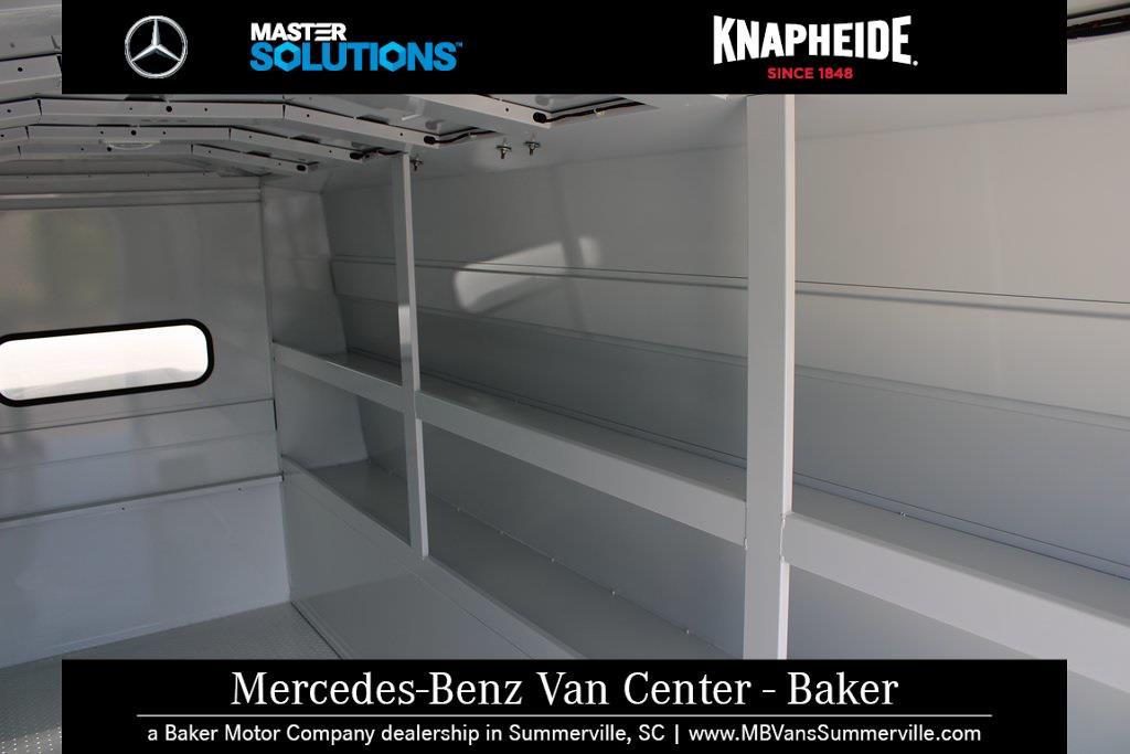 2020 Mercedes-Benz Sprinter 4500 DRW 4x2, Knapheide KUV Service Utility Van #MV0160 - photo 20
