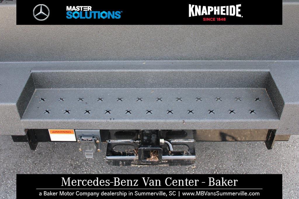 2020 Mercedes-Benz Sprinter 4500 DRW 4x2, Knapheide KUV Service Utility Van #MV0160 - photo 21