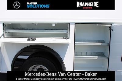 2020 Mercedes-Benz Sprinter 4500 DRW 4x2, Knapheide KUV Service Utility Van #MV0160 - photo 10