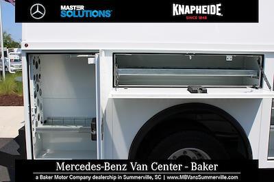 2020 Mercedes-Benz Sprinter 4500 DRW 4x2, Knapheide KUV Service Utility Van #MV0160 - photo 11