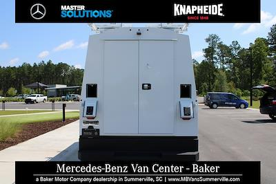 2020 Mercedes-Benz Sprinter 4500 DRW 4x2, Knapheide KUV Service Utility Van #MV0160 - photo 13