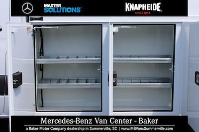 2020 Mercedes-Benz Sprinter 4500 DRW 4x2, Knapheide KUV Service Utility Van #MV0160 - photo 2