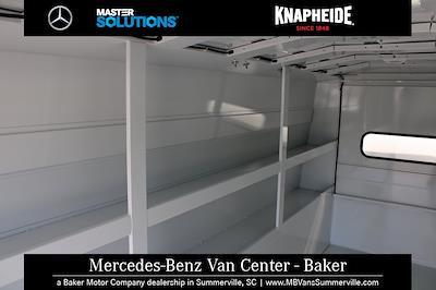 2020 Mercedes-Benz Sprinter 4500 DRW 4x2, Knapheide KUV Service Utility Van #MV0160 - photo 4