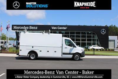 2020 Mercedes-Benz Sprinter 4500 DRW 4x2, Knapheide KUV Service Utility Van #MV0160 - photo 6
