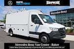 2020 Mercedes-Benz Sprinter 4500 DRW 4x2, Knapheide KUV Service Utility Van #MV0160 - photo 1