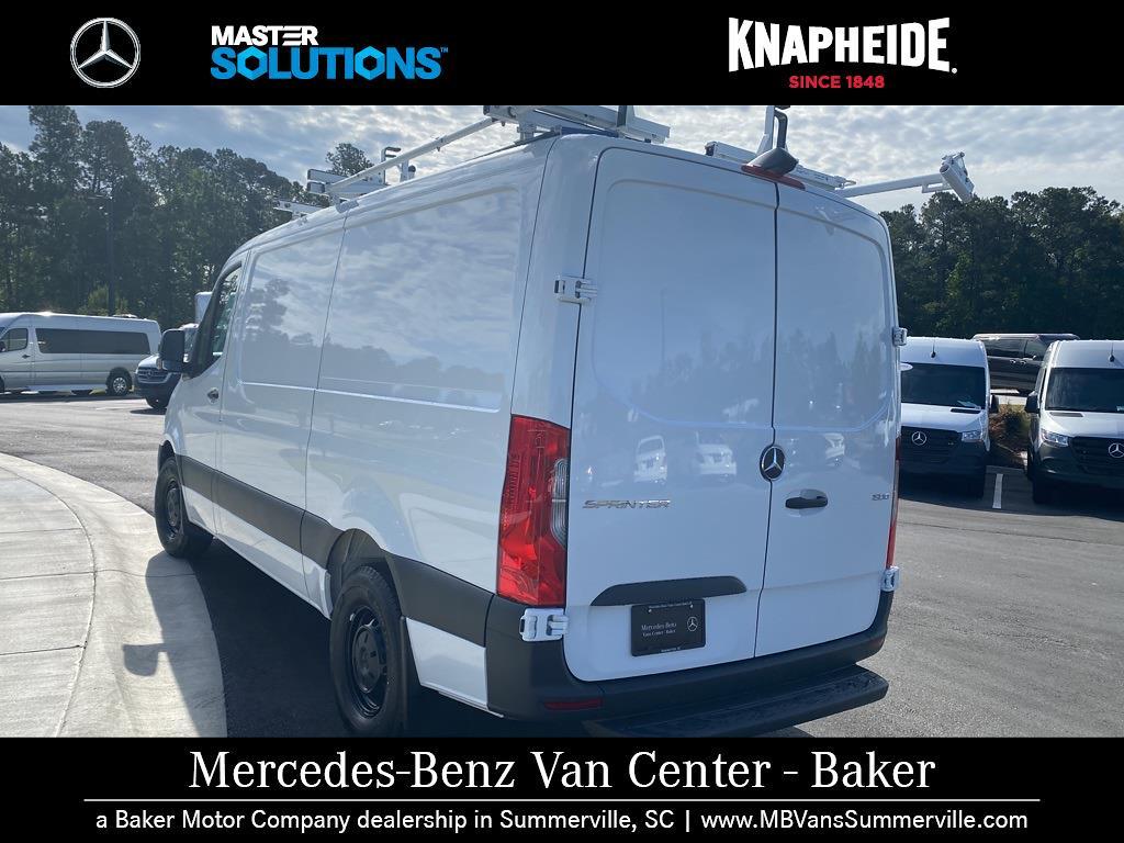 2021 Mercedes-Benz Sprinter 1500 4x2, Knapheide Upfitted Cargo Van #MV0163 - photo 10