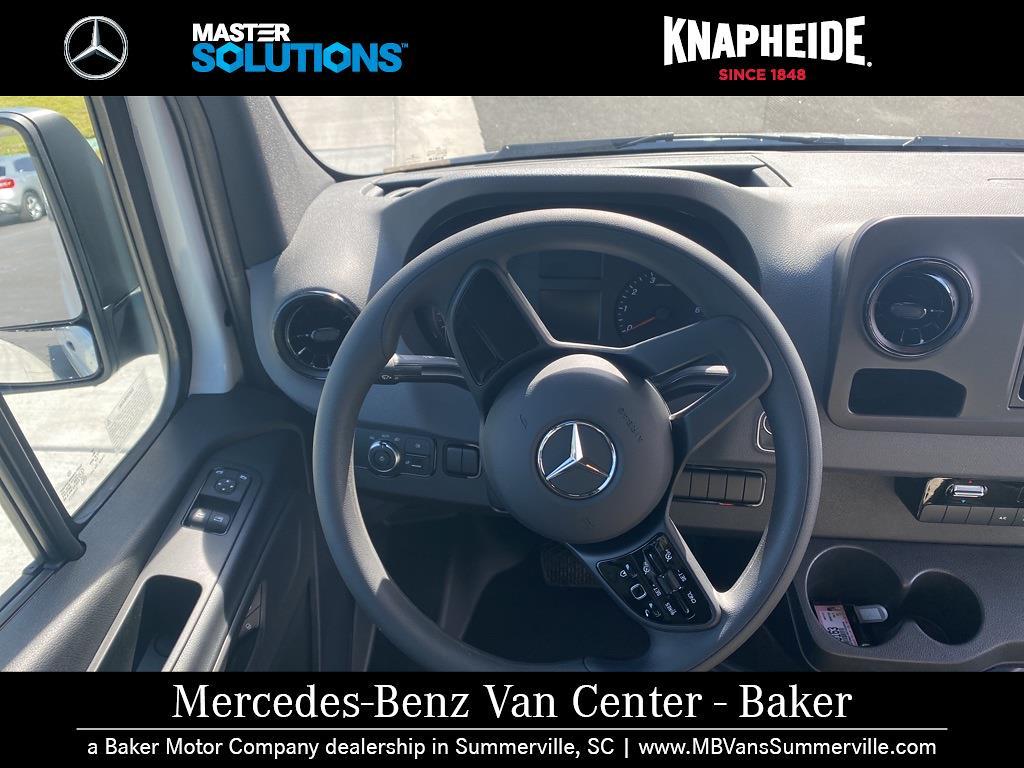 2021 Mercedes-Benz Sprinter 1500 4x2, Knapheide Upfitted Cargo Van #MV0163 - photo 16