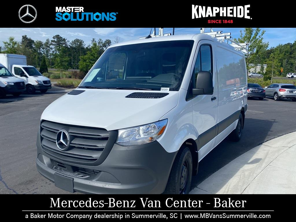 2021 Mercedes-Benz Sprinter 1500 4x2, Knapheide Upfitted Cargo Van #MV0163 - photo 7